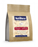 NutriHorse Snack - Apple 600g